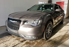 Chrysler 300 2016 300 S- V6- NAVI-TOIT PANO- CUIR-CAMÉRA-DÉMARREUR!