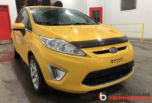 Ford Fiesta 2011 SES- HATCHBACK - MAGS- SIÈGES CHAUFFANTS !!!