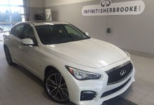 Infiniti Q50 2016 =TLX/A4/SERIE 3/ATS/IS/MKZ/C/S60/G37/ACCORD/CAMRY