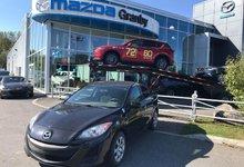 Mazda Mazda3 2010 GX*MANUELLE*AIR CLIMATISE*GR ELECTRIQUE*AUX