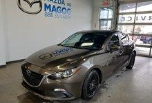 Mazda Mazda3 2014 GS SPORT HAYON CLIMATISEUR MAGS