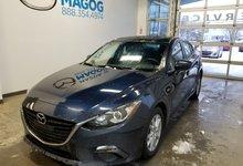 Mazda Mazda3 2015 GS-SKY CAMERA DE RECUL SIEGES CHAUFFANTS