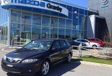 Mazda Mazda6 2006 WAGON*AC*CRUISE*MAGS*BAS KILO
