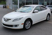 Mazda Mazda6 2010 GS*AC*CRUISE*MAGS*FOGS*AUX*