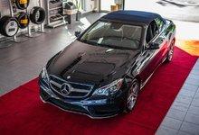 Mercedes-Benz E-Class 2014 E350 Convertible