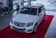 Mercedes-Benz GLK-Class 2014 GLK250 BlueTec