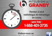 Mitsubishi Lancer 2012 SE, TOIT OUVRANT, AILERON *28$/SEM
