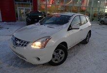 Nissan Rogue 2012 S/CRUISE CONTROL/BLUETOOTH/AIR CLIMATISÉ/