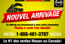 Nissan Rogue 2013 S AWD A/C CRUISE BLUETOOTH 1 SEUL PROPRIO +++
