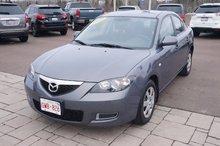 Photo Mazda 3  2009