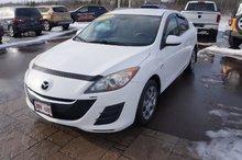 Photo Mazda 3 Manual! IIHS Top Safety Pick! 2010