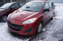 Photo 2015 Mazda 5 GS! Climate Control! Keyless Entry! Only 57k!