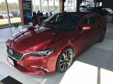 Photo 2016 Mazda 6 GT 6-speed Automatic! factory warranty!