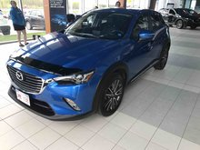 Photo Mazda CX-3 GT AWD! 6-Speed Automatic! Good on gas! 2016