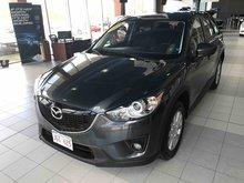 Photo Mazda CX-5 GS AWD 2014