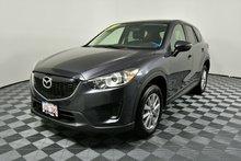 Photo Mazda CX-5 GX. 0.9% Financing. Stylish. 2015 Bas kilometrage