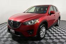 Photo Mazda CX-5 GS. 0.9% Financing. Heated seats. 2016 Sièges chauffants