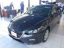 Photo Mazda MAZDA3 SPORT GX Low kms! 6-Speed Automatic! Factory warranty! 2015