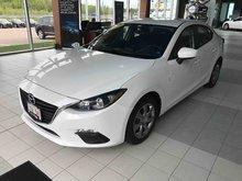 Photo 2014 Mazda Mazda3 Only 58k! Push Start! Bluetooth!