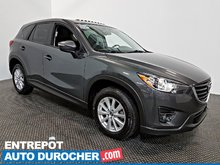2016 Mazda CX-5 GS 4X4 NAVIGATION - Toit Ouvrant  - A/C