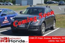 2012 Audi Q5 2.0L Premium - AWD