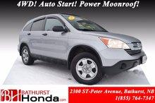 Honda CR-V EX 4WD 2007
