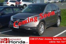 Honda CR-V EX - AWD 2011