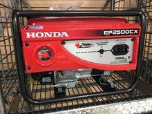 2017 Honda EP2500CX1 CX