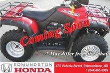2003 Honda TRX500 Rubicon