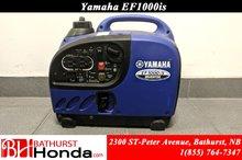 9999 Yamaha EF1000is