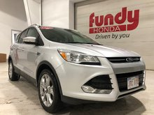 2014 Ford Escape Titanium w/Navi, leather, power seat