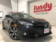 2017 Honda Civic Coupe Si w/LIKE NEW CONDITION