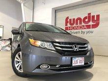 2015 Honda Odyssey EX w/rear entertainment sys