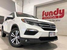 2017 Honda Pilot EX-L w/navigation, leather, power front seats