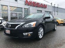2014 Nissan Altima SV       $129 BI WEEKLY