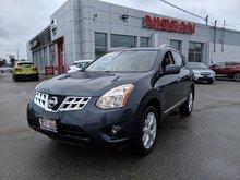 2013 Nissan Rogue SL Leather, Navigation