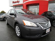 2015 Nissan Sentra 1.8 S w/Bluetooth, A/C, $52.89 Weekly