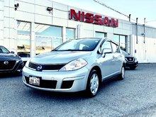2008 Nissan Versa SL
