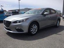 Mazda Mazda3 GS-SKY, CAMÉRA DE RECULE,BLUETOOTH, COMMANDE VOCAL 2014