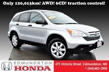 Honda CR-V EX 4WD 2009