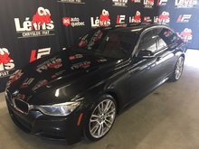 BMW 3 Series 335I XDRIVE SEULEMENT 123.45$ / SEM. 0$ COMPTANT 2013
