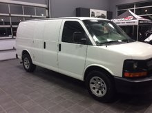 Chevrolet Express Cargo Van 89$SEM.TOUT INCLUS 2009