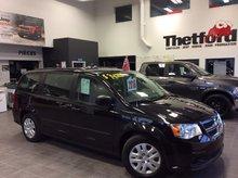 Dodge Grand Caravan SE/V6 7 PASSAGERS/**74$SEM.**BAS KILOMÉTRAGE/ 2016