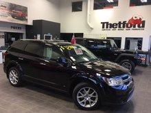 Dodge Journey R/T/V6 AWD/CUIR/NAVI/*72$SEM.TOUT INCLUS* 2014