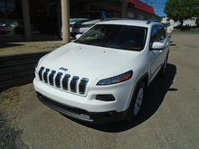 Jeep Cherokee North * V6, GROUPE REMORQUAGE, ÉCRAN 8.4 POUCES* 2014