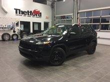 Jeep Cherokee SPORT/V6 4X4/HITCH 4500LB/99$SEM/GARANTIE PROLONGÉ 2016