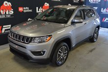 Jeep Compass NORTH 4X4 GROUPE TEMPS FROID 2017