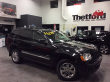 Jeep Grand Cherokee LAREDO NORTH/V6 4X4/62$SEM.GARANTIE 1 ANS 15000KM 2010