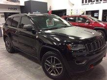 Jeep Grand Cherokee TRAILHAWKS/V6 4X4/TOIT/NAVI/*156$SEM.* 2017
