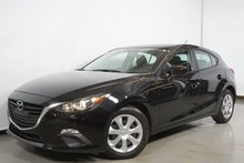 Mazda Mazda3 Sport GX-SKY BLUETOOTH CAMERA CRUISE 2016